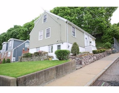 38 Alpine Ave, Everett, MA 02149 - #: 72335795