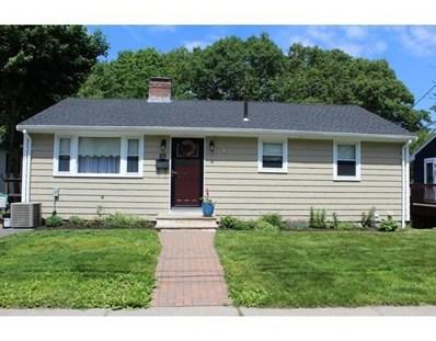 89 Thompson, Boston, MA 02136 - #: 72335801