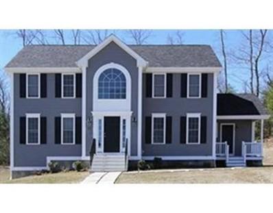 Lot 33 Amherst Dr, Auburn, MA 01501 - #: 72335861