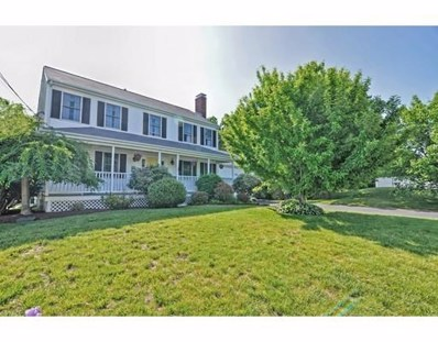 132 White Oak Way, North Attleboro, MA 02760 - #: 72335902