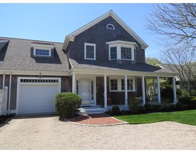 7 Ridge Cove Ln UNIT 7, Chatham, MA 02633 - #: 72335990