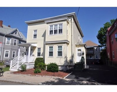 37\/39 Trull Street, Somerville, MA 02145 - #: 72336088