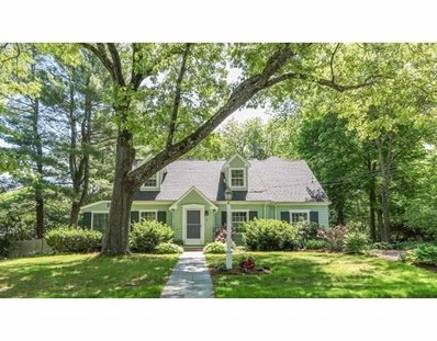 8 Willow St, Westwood, MA 02090 - #: 72336127