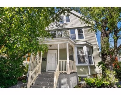 10 Sunderland St, Boston, MA 02121 - #: 72336132