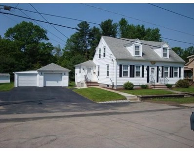 59 Dodge Avenue, North Attleboro, MA 02760 - #: 72336186