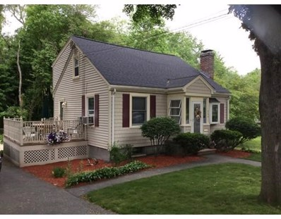 246 West St, Reading, MA 01867 - #: 72336197
