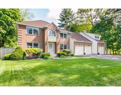 6 Frost Cir, Wellesley, MA 02482 - #: 72336207