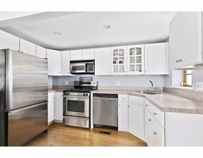 591 E. 2ND Street UNIT 1, Boston, MA 02127 - #: 72336209