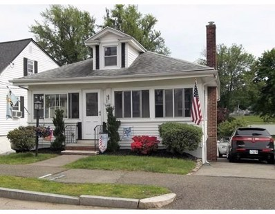116 Connell St, Quincy, MA 02169 - #: 72336228