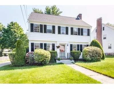 16 Cape Cod Lane, Milton, MA 02186 - #: 72336231
