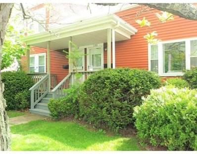 122 Oregon St, East Bridgewater, MA 02333 - #: 72336246