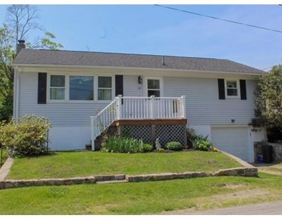 10 Read Ave, Warren, RI 02885 - #: 72336280