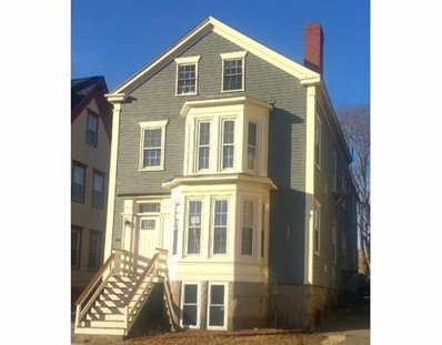 629 County Street, New Bedford, MA 02740 - #: 72336296