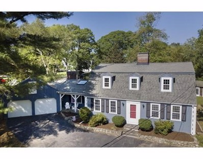 26 Ledge Way, Cohasset, MA 02025 - #: 72336330