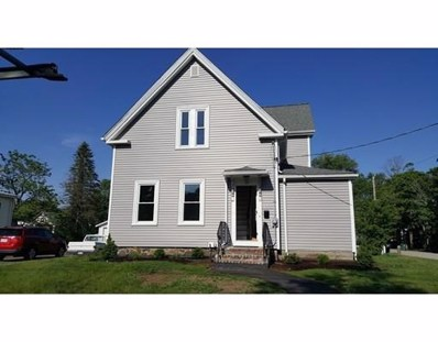 59 West St, Abington, MA 02351 - #: 72336332