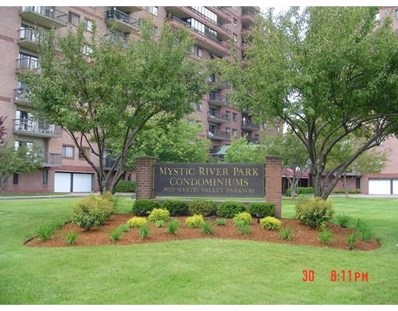 3920 Mystic Valley Pkwy UNIT 408, Medford, MA 02155 - #: 72336333