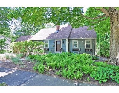 41 Wall St, Wellesley, MA 02481 - #: 72336339