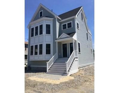 58 Starbird Avenue UNIT 1, Boston, MA 02131 - #: 72336380