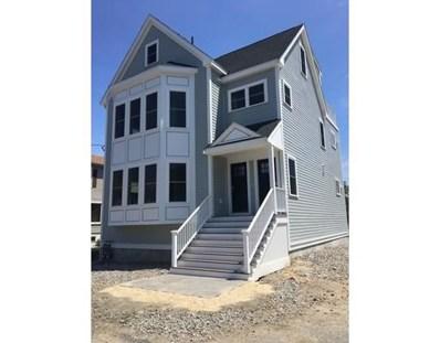 58 Starbird Avenue UNIT 2, Boston, MA 02131 - #: 72336395