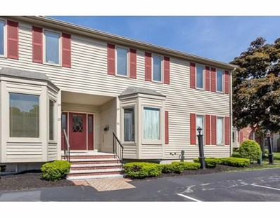 26 Union Sq UNIT 26, Randolph, MA 02368 - #: 72336434