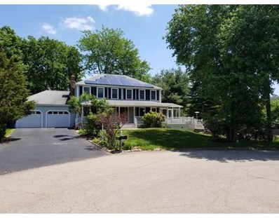 9 Lakeshore Dr, Medway, MA 02053 - #: 72336450