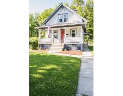 31 Southview Rd, Worcester, MA 01606 - #: 72336462