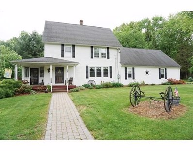 58 Amherst St, West Springfield, MA 01089 - #: 72336498