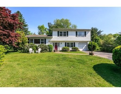 20 Ashland St, Holliston, MA 01746 - #: 72336502