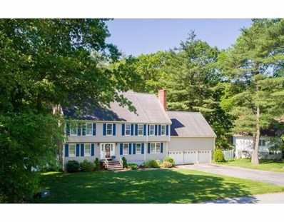 4 Germano Way, Andover, MA 01810 - #: 72336527