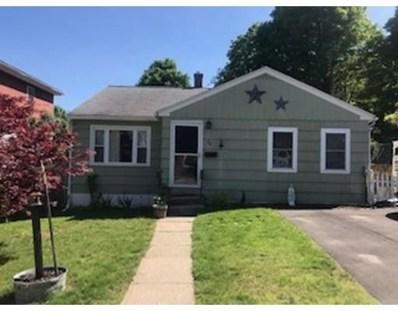 70 W Glen St, Holyoke, MA 01040 - #: 72336536