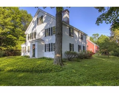 933 Great Pond Rd, North Andover, MA 01845 - #: 72336587