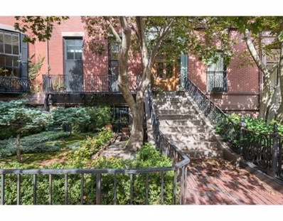 75 Marlborough UNIT 2, Boston, MA 02116 - #: 72336595