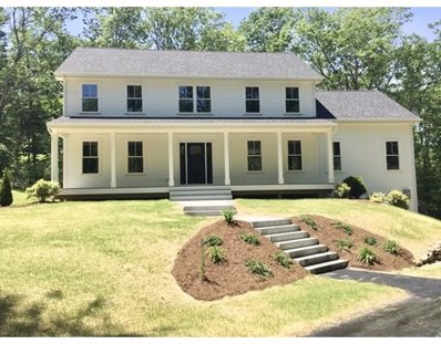 119 Chapin Rd, Holden, MA 01520 - #: 72336599