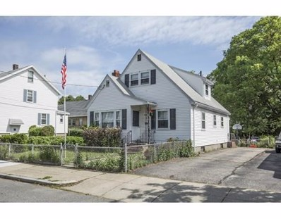 82 Oakmere St, Boston, MA 02132 - #: 72336600