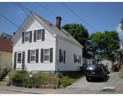 12-16 Gold Street, Lowell, MA 01854 - #: 72336601