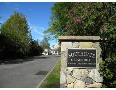 6 Essex Rd UNIT 15, Ipswich, MA 01938 - #: 72336662