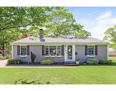 99 Evergreen St, Yarmouth, MA 02664 - #: 72336693