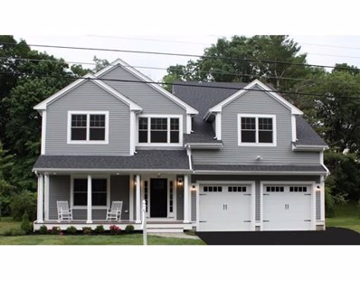67 Evelyn Road, Needham, MA 02494 - #: 72336802