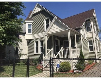 176 Quincy St, Springfield, MA 01109 - #: 72336815