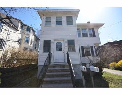 124 Bynner St, Boston, MA 02130 - #: 72336850