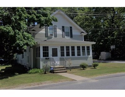 131 E Meadow Rd UNIT A, Lowell, MA 01854 - #: 72336873