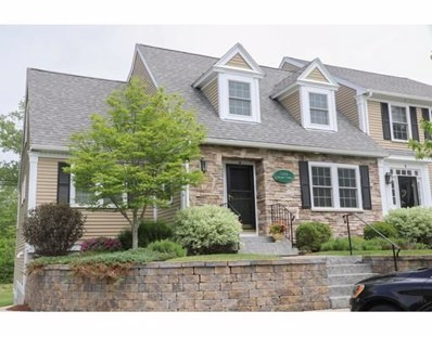 7 Sawyer Lane UNIT A, Salisbury, MA 01952 - #: 72336900