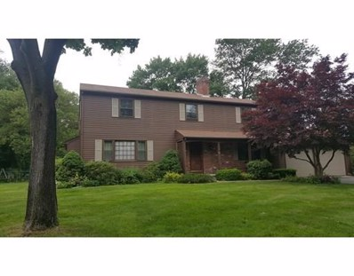 68 Chestnut Hill Rd, South Hadley, MA 01075 - #: 72336955
