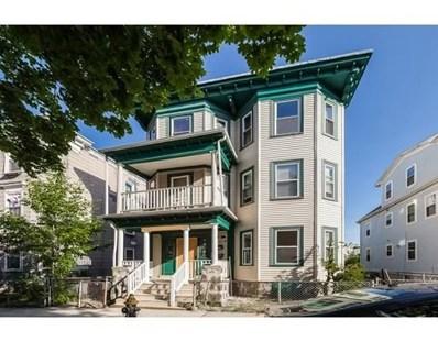 21 Speedwell St, Boston, MA 02122 - #: 72336982