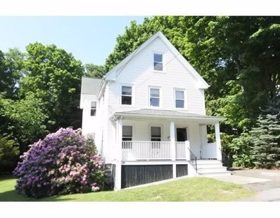 68 Crest Road, Wellesley, MA 02482 - #: 72337047
