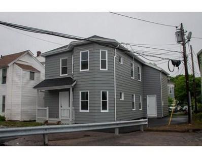 3 Hudson Pl, Worcester, MA 01609 - #: 72337131