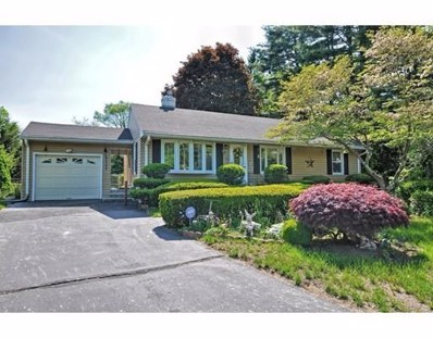 57 West Street, Medway, MA 02053 - #: 72337153