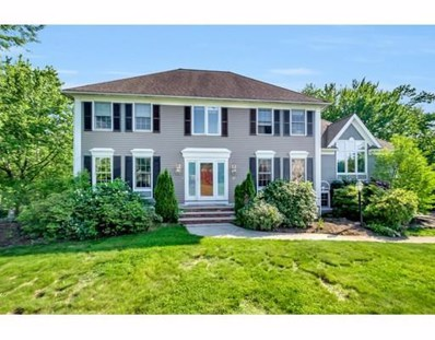 30 Bridle Path, Tewksbury, MA 01876 - #: 72337201