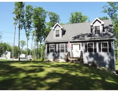 3 Chase Road, Newton, NH 03858 - #: 72337206