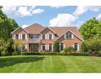 34 Noreen Rd, Mansfield, MA 02048 - #: 72337241